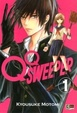 Cover of QQ Sweeper vol. 1