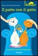 Cover of Il patto con il gatto