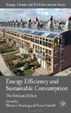 Cover of Energy Efficiency and Sustainable Consumption