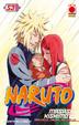 Cover of Naruto Il Mito vol. 53