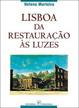 Cover of Lisboa da Restauração às Luzes