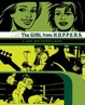 Cover of The Girl from H.O.P.P.E.R.S.
