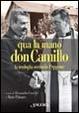 Cover of Qua la mano don Camillo