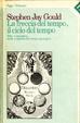 Cover of La freccia del tempo, il ciclo del tempo