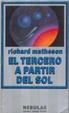 Cover of El tercero a partir del sol