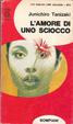 Cover of L'amore di uno sciocco