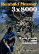 Cover of Tre per 8000