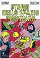Cover of Storie dello spazio profondo