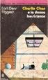 Cover of Charlie Chan e la donna inesistente