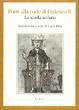 Cover of Poeti alla Corte di Federico II
