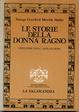 Cover of Le storie della donna ragno