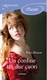 Cover of Un confine tra due cuori