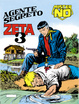 Cover of Mister No n. 17