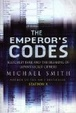 Cover of THE EMPEROR'S CODES