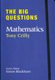 Cover of Mathematics. Tony Crilly