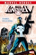 Cover of The Punisher: Diario de guerra