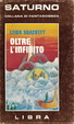 Cover of Oltre l'infinito