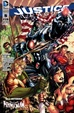 Cover of Justice League n. 5