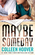 Cover of Maybe Someday