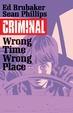 Cover of Criminal, Vol. 7