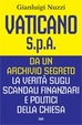 Cover of Vaticano S.p.A.