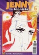 Cover of Jenny la tennista vol. 6