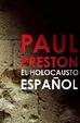 Cover of El holocausto español