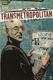 Cover of Transmetropolitan: Regreso a los orígenes (3 de 4)