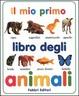 Cover of Il mio primo libro degli animali