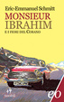 Cover of Monsieur Ibrahim e i fiori del Corano