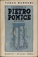 Cover of L'avventura di Pietro Pomice