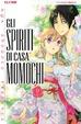 Cover of Gli spiriti di casa Momochi vol. 9