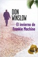 Cover of El invierno de Frankie Machine