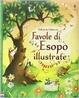 Cover of Le favole di Esopo illustrate