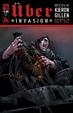 Cover of Über: Invasion #6