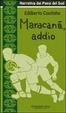 Cover of Maracanã, addio