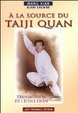 Cover of A la Source du Taiji Quan