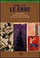 Cover of Le erbe
