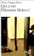 Cover of Qui a tué Palomino Molero?