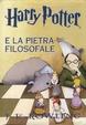 Cover of Harry Potter e la pietra filosofale