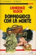 Cover of Doppiogioco con la morte