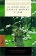 Cover of Selected Poetry of Edna St.Vincent Millay