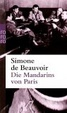 Cover of Die Mandarins von Paris.