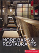 Cover of More Bars & Restaurants