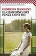 Cover of Il giardino dei Finzi-Contini