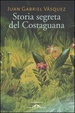Cover of Storia segreta del Costaguana