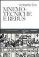 Cover of Mnemotecniche e rebus