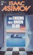 Cover of Gli enigmi dell'Union club