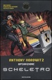 Cover of Operazione scheletro