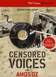 Cover of Censored Voices